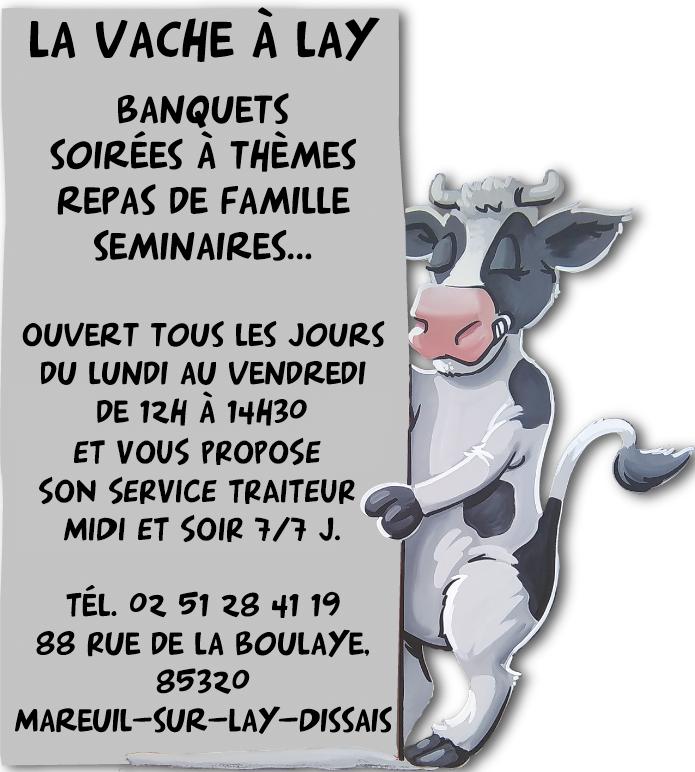 Restaurant et traiteur en Vendée